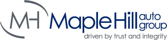 MapleHill Auto Logo wTag 4c